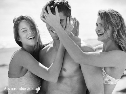 abercrombie and fitch application online