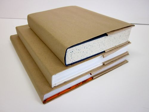 Paper Towns Book Cover Ideas ~ Brown paper wrappings white matters