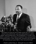 MLK noncomformists