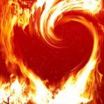bigstock_Blazing_heart_12992480